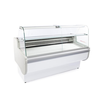 Igloo Rota200 Slimline Deli Serve Over Counter